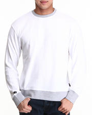 Basic Essentials - Long Sleeve 2 Tone Thermal