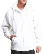 Men - Full Zip Hoodie