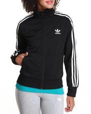 Outerwear - Adi Firebird Track Jacket