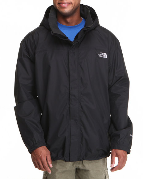 Ur-ID 214968 The North Face - Men Black Resolve Jacket