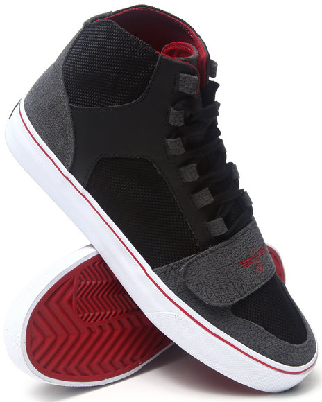 Creative Recreation - Men Black Cesario Xvi Sneaker
