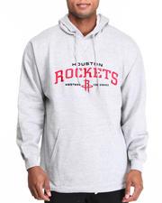 Hoodies - Houston Rockets NBA Team Pullover Hoody