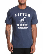 Men - Lifted Academy Premium S/S Tee