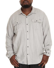 LRG - Core Collection L/S Button-Down (B&T)