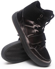 Sneakers - Cota Patent Leather Hightop Sneaker
