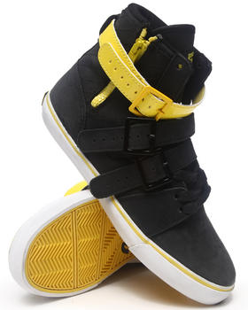 Radii Footwear - Straight Jacket Sneakers