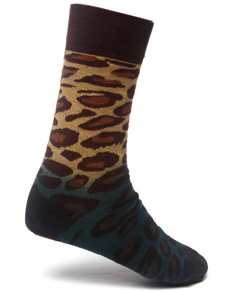 Stance Socks Sahara Socks Yellow Large/X-Large