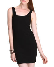 Women - Bodycon Sleeveless Dress