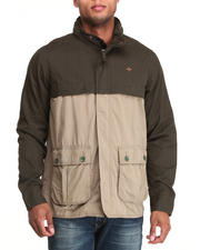 Outerwear - Foundation Field Jacket