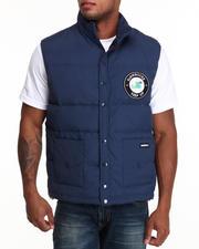 Slowbucks - Puff Vest