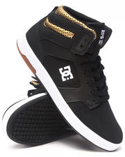 Sneakers - Nyjah High Sneakers