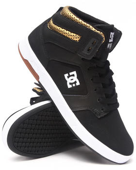 DC Shoes - Nyjah High Sneakers