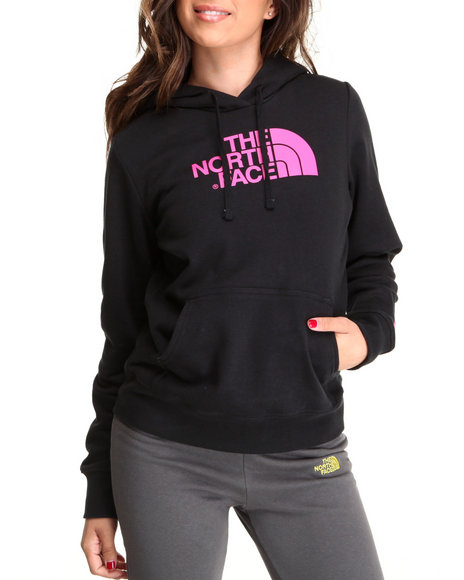 The North Face Black Pr Half Dome Hoodie