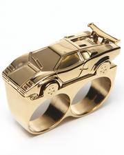 Accessories - Car 2 Finger Ring