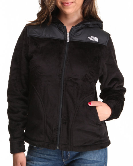 The North Face Black Oso Hoodie