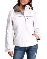 Outerwear - Influx Insulated Jacket