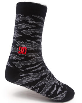 DC Shoes - Courageous Socks