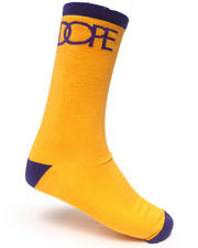 Accessories - DOPE logo Socks