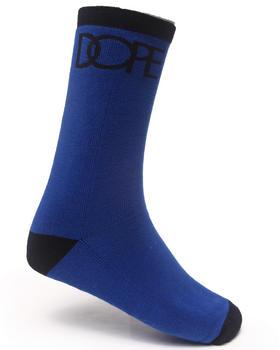 DOPE - DOPE logo Socks