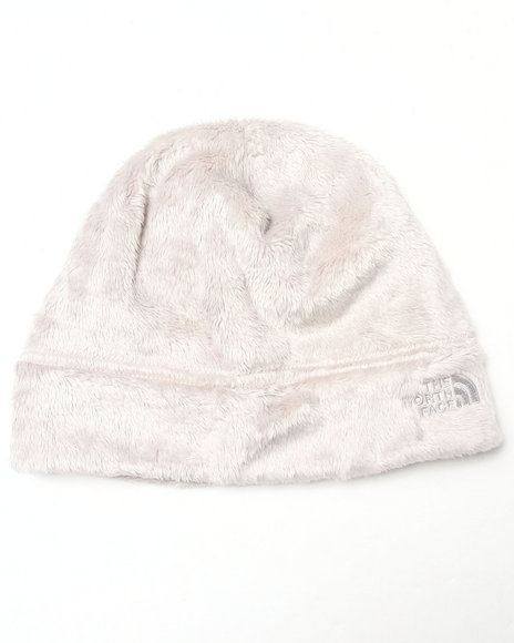 The North Face Women Denali Thermal Beanie White