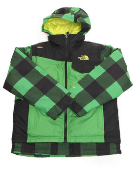 The North Face - VESTAMATIC TRICLIMATE JACKET (5-20)