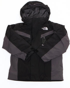 The North Face - BOUNDARY TRICLIMATE JACKET (5-20)