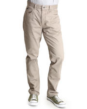 The Skate Shop - Stay RVCA Slim Straight Fit Pants