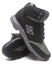 Sneakers - Ranger High Top Boots