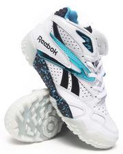 Footwear - Scrimmage Mid Sneakers