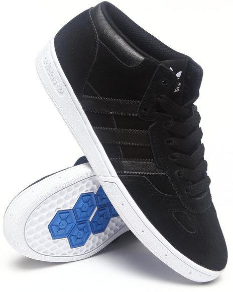Adidas Men Ciero Mid Sneakers Black 7.5