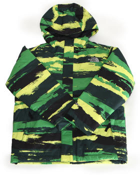 The North Face - INSULATED SPEEDER JACKET (8-20)
