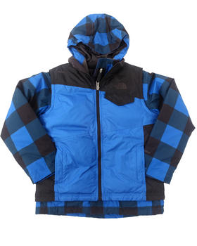 The North Face - VESTAMATIC TRICLIMATE JACKET (8-20)