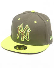 New Era - New York Yankees Real Fill 5950 fitted hat