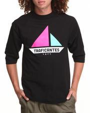 T-Shirts - Traficantes Raglan