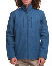 Outerwear - Coldgear Infrared Radar Softshell Jacket