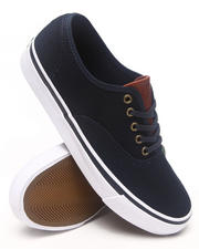PF Flyers - Windjammer Waxed Canvas Sneakers