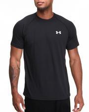 Men - Tech S/S Tee (Lightweight & superior moisture transport)