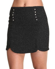 Fashion Lab - Tweed Skirt