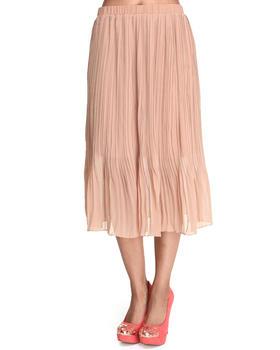 Fashion Lab - Chiffon Midi Skirt