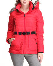 The North Face - Parkina Down Jacket
