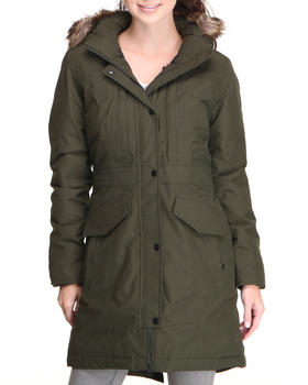 The North Face - Insulated Kiara Parka