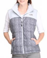Vests - Novelty Nuptse Vest