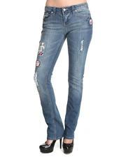 Women - Skinny jean pants