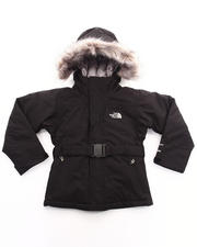 Sizes 7-16 - Big Kids - Greenland Jacket