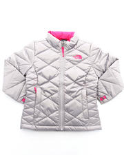 Sizes 7-16 - Big Kids - Aconcagua Jacket