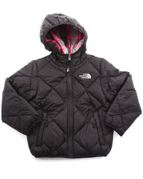The North Face - REVERSIBLE MOONDOGGY JACKET (5-18)
