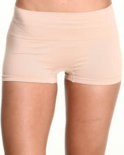 Intimates & Sleepwear - Seamless Firm Control Lower Ab Fix Short
