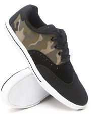 Men - Levanzo Camo Low