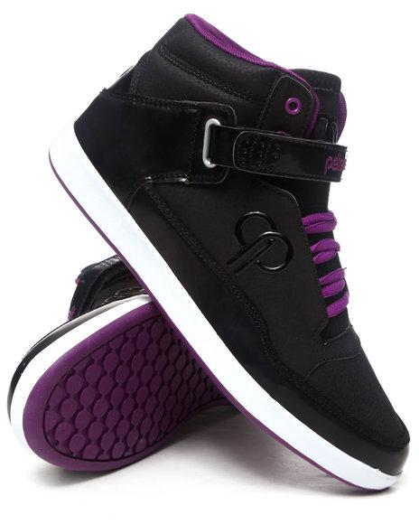 Pelle Pelle Purple Pelle Pointguard Sneaker