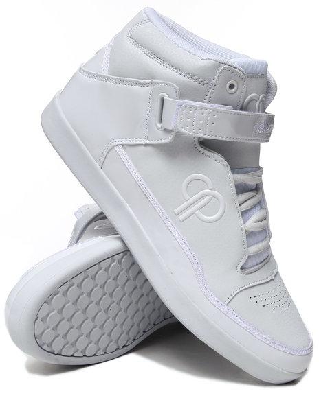 Pelle Pelle Off White Pelle Pointguard Sneaker